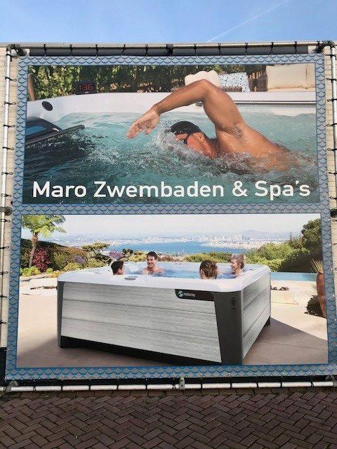 Marozwembaden En Spa's Voorzijde1