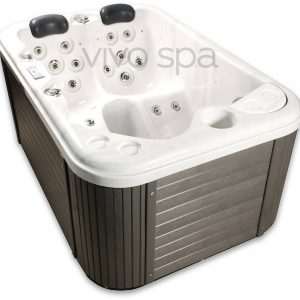 Vivo Spa Weluxia 501 Sideview